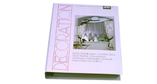 döfix Decoration books